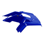Maier Honda Trx350 4x4 Front Fender With Integrated Fender Flares 117766