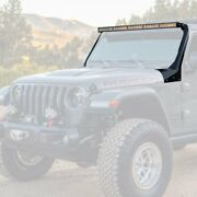 For Jeep Gladiator 20 Light Bar Kit Roof Mounted Onx6+ 50 355w Driving/combo