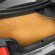 For Bmw X1 13-15 Carpeted Palomino Cargo Mat Bench Down