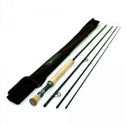 Tfo Temple Fork Outfitters Professional Series Ii 10and0390 Ft 7 Wt 4pc Fly Rod+bag