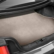For Bmw X1 13-15 Carpeted Mushroom Cargo Mat Bench Down