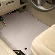 For Toyota Tacoma 05-08 Carpeted 1st And 2nd Row Mushroom Floor Mats