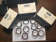 New Ford Nos 60andrsquos Car Mustang Bronco Mercury Horn Button Spring C0dz-13a807-b