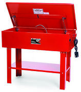 Aff American Forge 31400b 40 Gallon Parts Washer