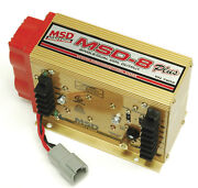 Ignition Control Module Msd 7805