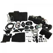 A/c Complete Kit 67-68 Camaro W/o Factory Air
