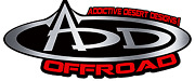 Addictive Desert F681202200103 16 C Toyota Tacoma Stealth Fighter Winch Front