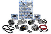 Sbc Front Runner Drive System W/power Steering