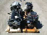 2015-2017 Ford Mustang 3.7l Engine Assembly 62k Miles Oem