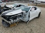 Passenger Right Front Door Coupe Fits 16-19 Camaro 417749