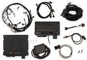 Holley Terminator X 550-1600 Mpfi Controller Gm Gen V Lt Early Direct Injection