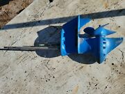 1974 Johnson Evinrude 40hp Lower Unit / Gearcase Assembly 1