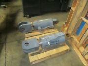 Unused Super Heavy Duty Clevis / Pin Mount Hydraulic Cylinder