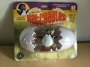 2005 Can You Imagine Hatchables Wind Up Penguin Pal V Rare Htf Collectable