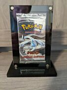 1st Edition Neo Genesis Pokemon Factory Sealed Booster Pack Lugia Art 🔥 Mint