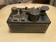 1918 Frank B. Perry And Sons Blinker Signal Set