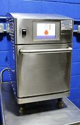 Merrychef Eikon E2 Rapid Cook Oven Convection Microwave High Speed Commercial