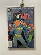 Amazing Condition Batman Adventures 12 First Appearance Of Harley Quinn Great