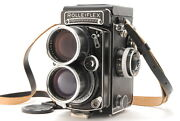 【mint+++】rollei Tele Rolleiflex Tlr Camera Sonnar 135mm F4 Lens Type2 From Japan