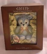 Tds Limited 2013 Collection Doll 30th Anniversary Year Duffy