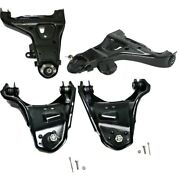 Control Arm Kit For 95-2000 Chevrolet Blazer Front Left And Right