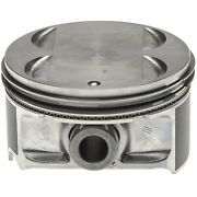 Clevite Mahle 2243625wr050 Piston With Rings 2004-2012 Gm High Feature V6 3.6l