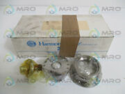 Harmonic Drive Hw9381633-a Up20 Reducer B-axis New In Box