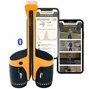 Maxpro Fitness Portable Smart Cable Home Gym   All-in-one Machine W/bluetooth