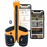 Maxpro Fitness Portable Smart Cable Home Gym | All-in-one Machine W/bluetooth