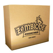 Zombicide Black Plague - Knight Pack