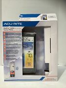 Used | Acurite Weather Station