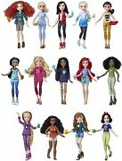 Disney Princess Ralph Breaks The Internet Movie Dolls With Comfy Clothes And...