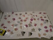 Smartphone Cellphone Ring Phone Grip Holder Cool Mixed Lot - Lot Of 58