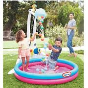 Pool Swimming Kids Indoor Outdoor Fun Zone Play Water Boys And Girls New