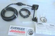 R1a Evinrude Johnson Omc 176366 Oil Pick Up Assembly Oem New Factory Boat Parts