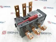 Square D 9065st320 Ser. F Overload Relay 30-90a