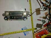 Ford 1967 Galaxie Factory 8 Track Player