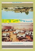 Matchbook Cover - Tavern On The Green Staten Island Ny 40 Strike