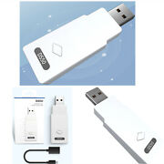 3.3v Handle Wireless Bluetooth Adapter For Ps5 To Switch/switch Lite/ps4/ps3/pc