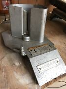 Hobart 00-274314 Feed Head Assembly Food Processor Fp100 Top Cover Part