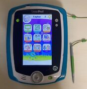 Leap Frog Leappad Learning Tablet With Stylus Factory Reset 32200