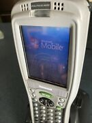 Honeywell Dolphin 9950 Scanner With Charging Base And Power Supply