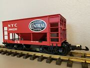 Piko 38854 New York Central Nyc Ore Car G-scale