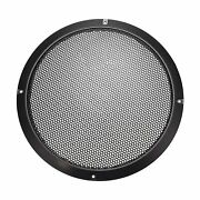 Uxcell Speaker Grill Cover 10 Inch 275mm Mesh Decorative Circle Subwoofer Guardandhellip