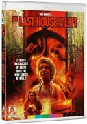 The Last House On The Left New Blu-ray
