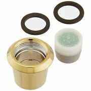 Kohler 1104111-vf Replacement Part,polished Brass