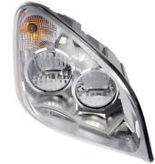 Headlight Assembly Right,front Right Dorman Fits 08-18 Freightliner Cascadia
