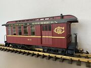 Piko 38645 Colorado And Southern Cands Combine Car 20 G-scale