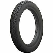 Coker Tire 71358 Phoenix E81p Motorcycle Tire 425/85-18 Section Width 4.25 Over