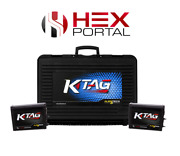 Ktag Remapping/tuning Tool Autotuner Kess Mpps